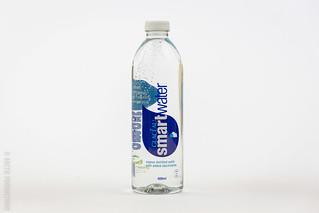 Smart Water - Product Shot   by Jason M Parrish