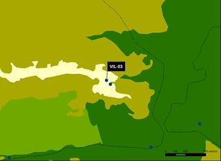 VIL_03_M.V.LOZANO_CALAMOCHA_MAP.VEG