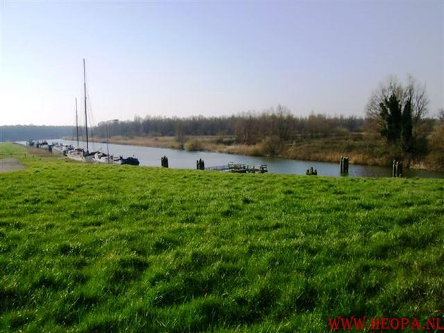 Almere 30 km 25-03-2007 (0)