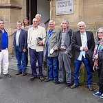Manchester Poly Fine Art 1971-1974 40th Graduation Anniversary Reunion, 15th June 2014