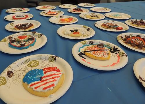 CS&L Cookie Decorating | by cslcpas