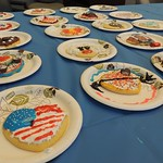 Wed, 2014-02-12 13:00 - Cookies for Charity event 2/13/15