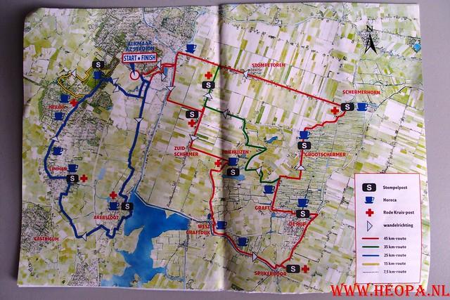 2010-06-18          4 Plus Alkmaar         3e dag 25 Km  (74)