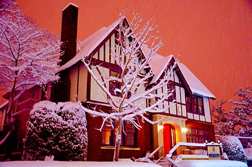 pink chimney white snow cold ice chattanooga beautiful museum lights flickr glow tn tennessee coolness tennesseeriver redbrick bluffviewartdistrict warmsky pinksalmoncoloredsky snowadornedwintertrees snowychaletbavarian