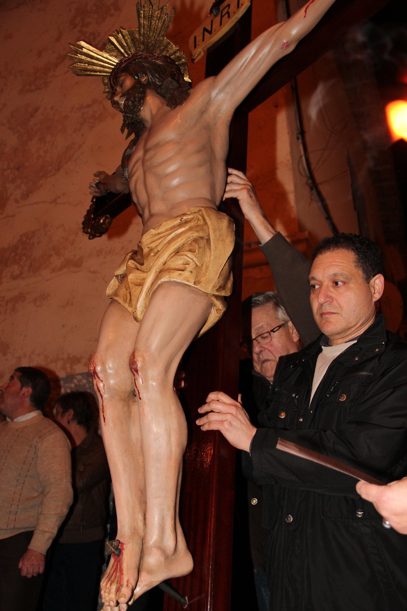 (2015-03-27) - VI Vía Crucis nocturno - Antonio José Verdú Navarro (76)