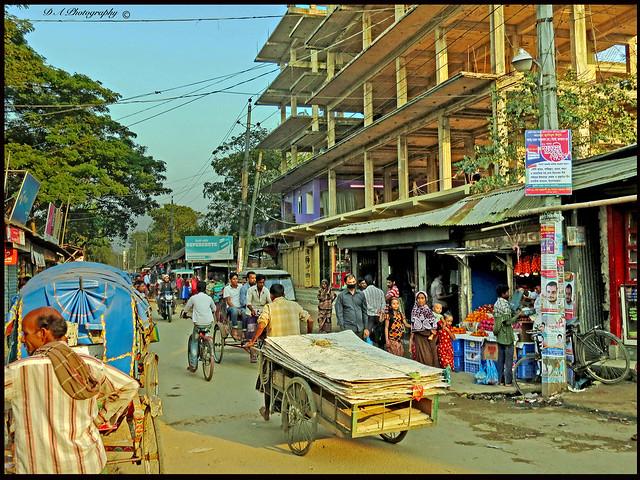 Bangladesh, Every Day Life