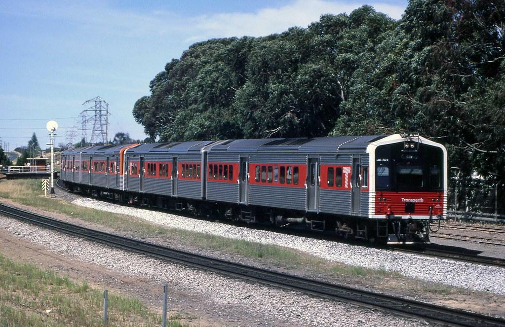 ADL809 Rivervale by 8888transportpix