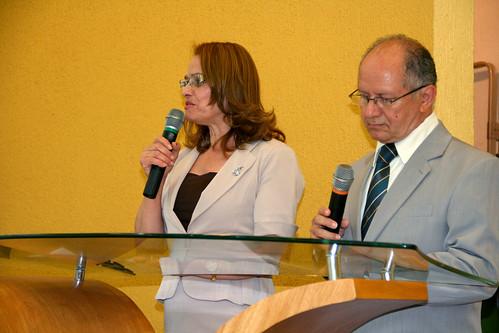 Renovação de Votos Matrimoniais 2014   by IASD Americanópolis