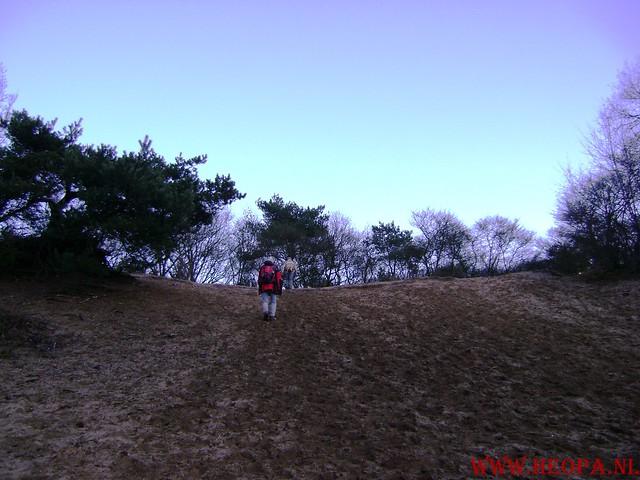 Baarn 40 Km    22-11-2008 (64)