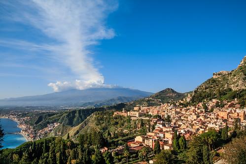 italien italy volcano day clear taormina etna italie italië 20141127img9612