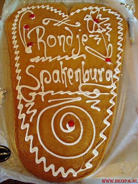30-05-2009     Rondje Spakenburg 40 Km  (3)