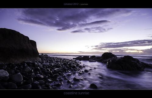 sea water clouds sunrise canon cyprus cy limassol zygi canon550d cyprusphotographer paschalispanteli