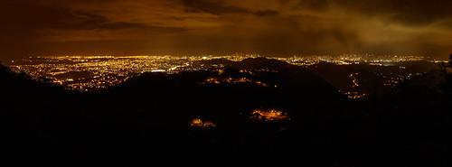 centralamerica dschungel jungle landscape landschaft langzeitbelichtung nacht night panama panamacity suburbs longtimeexposure