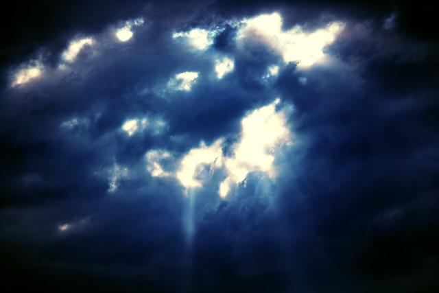Dramatic Heaven