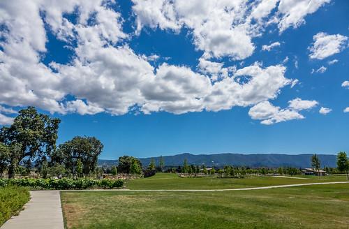ca martialcottlefamilyranch historical santaclaracountyparks nature martialcottlepark afternoon sky park recreational sanjose california outdoor unitedstates us