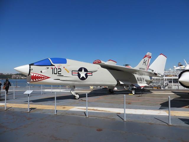 145550 USS Intedpid Museum 23 September 2014