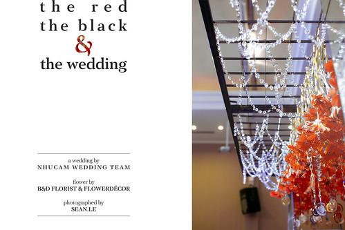 Lam + Vu | 2012 | by NhuCam | Vietnam based Wedding Planner