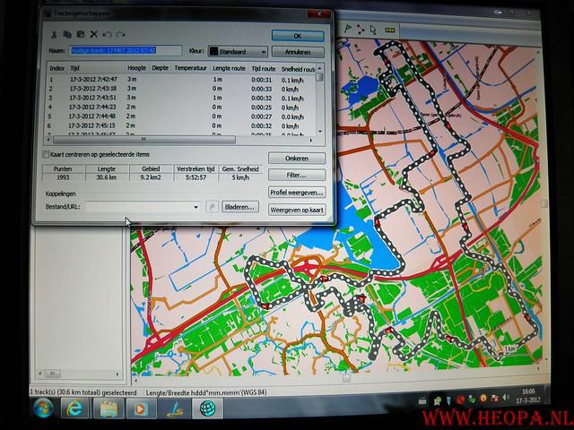 Almere Op Stap 94 30.6 Km  (32)