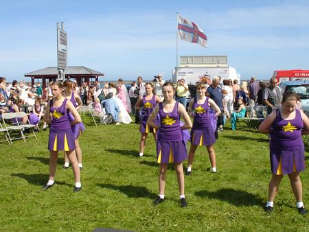 Holyhead Maritime, Leisure & Heritage Festival 2007 071