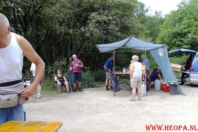 3 juli 2010  'T Gooi 40 Km (17)