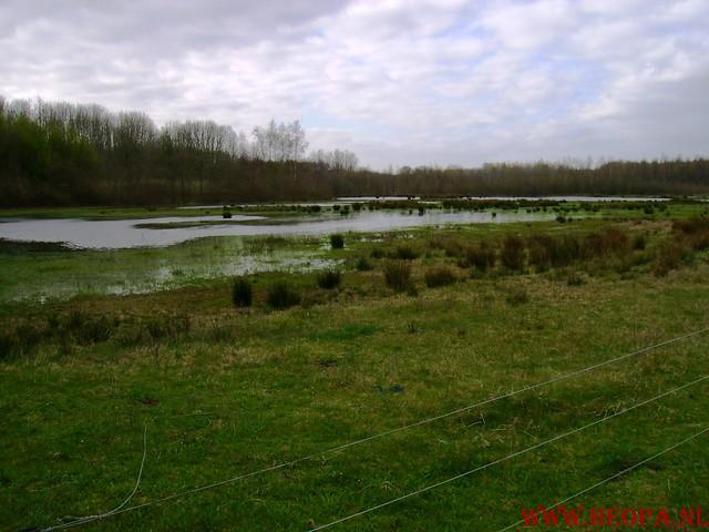 Natuurlijk Flevoland  12-04-2008  40Km (12)