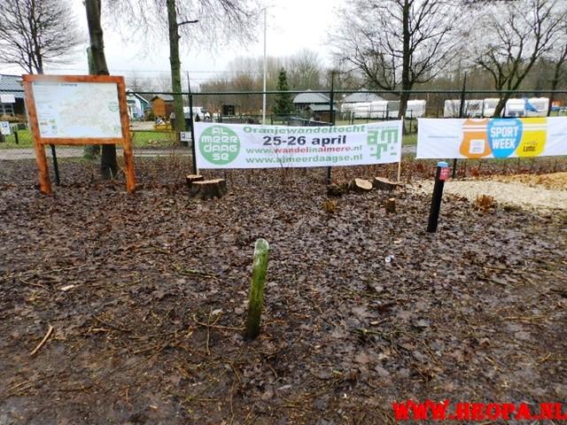 21-02-2015 Almeerdaagse 25,2 Km (3)