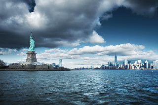 Statue of Liberty 3 | by EAS ART .