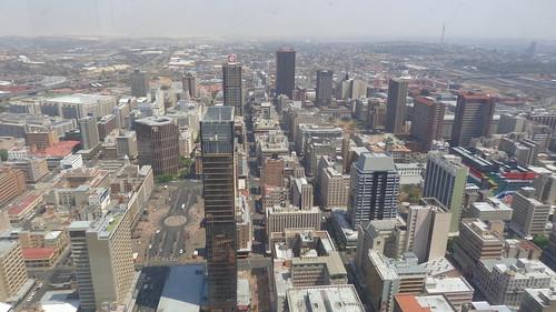 johannesburg gauteng southafrica south africa city skyline skyscrapers skyscraper buildings tower carlton centre carltoncentre