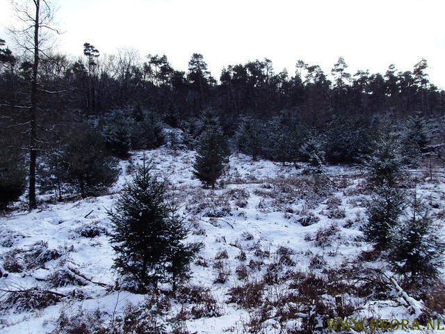 Ugchelen 30-01-2010 30Km (49)