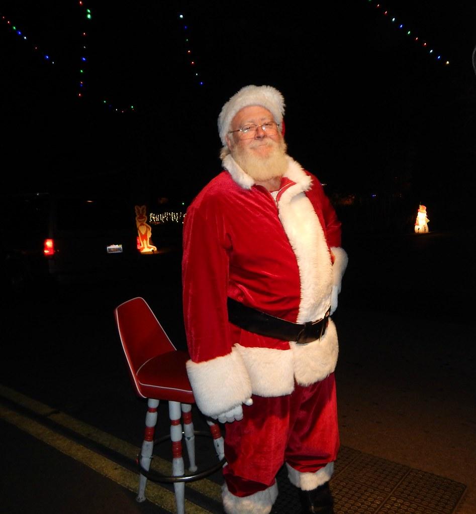 Christmas Tree Lane   Van Ness Blvd - Fresno CA   Bob the Real Deal   Flickr