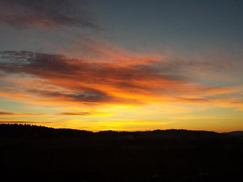 morning sun clouds sunrise cloudy partly partlycloudy gevgelija