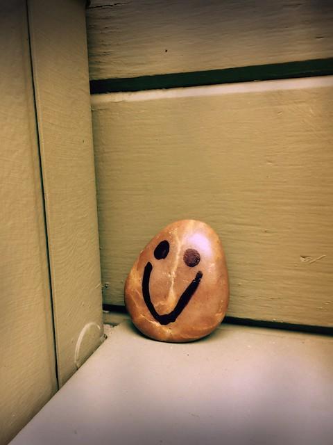 Day 17 of 365 - Angular Smile