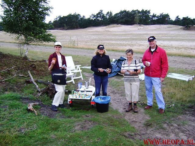Veluwse Walkery 06-09-2008 40 Km (21)