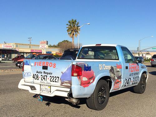 FIERROS Auto Repair