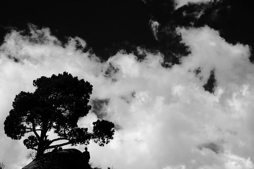 Cerca de las nubes