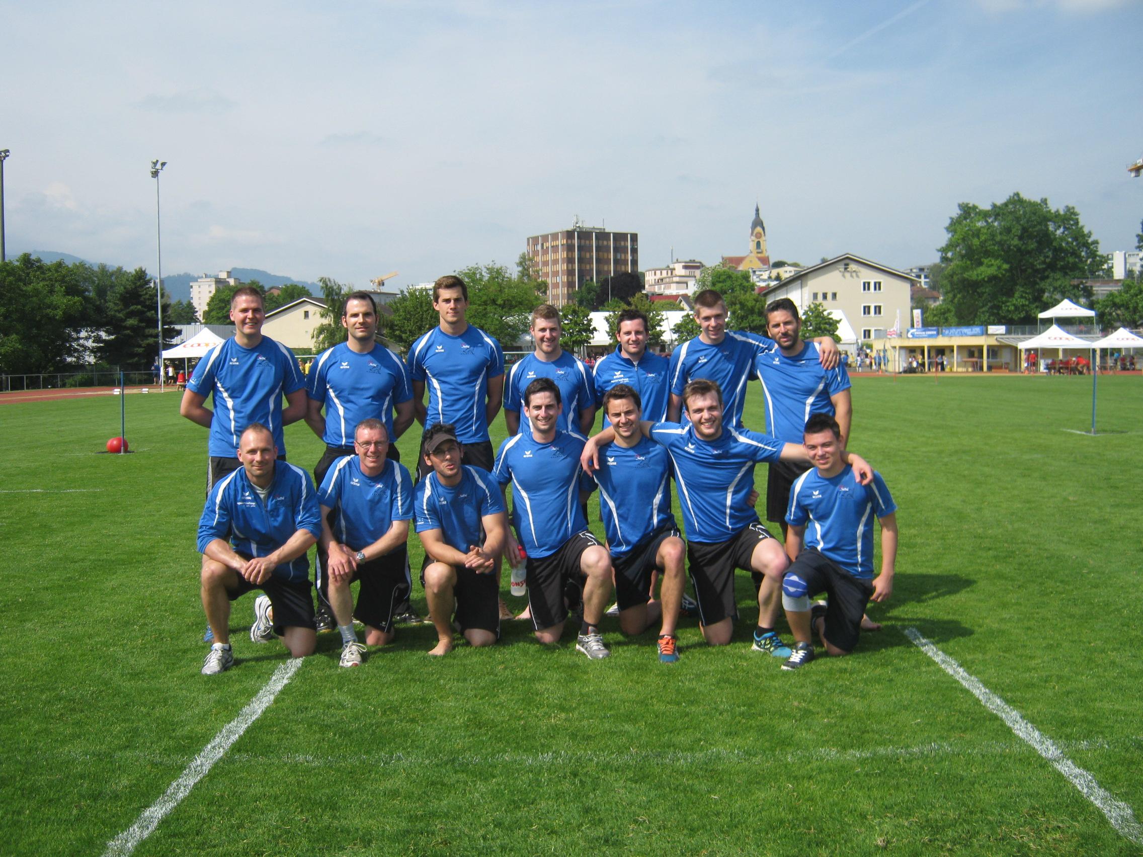 2014 Sportfest Emmen