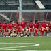 vv Noordwijk - VVSB 3-3 Oefenwedstrijd