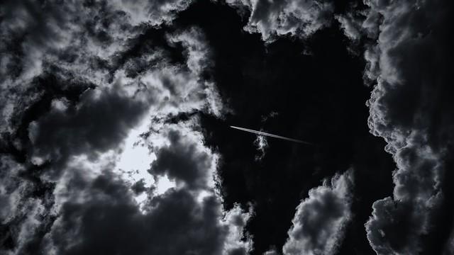 . . . soar eight