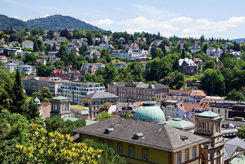Stadtkreis Baden Baden