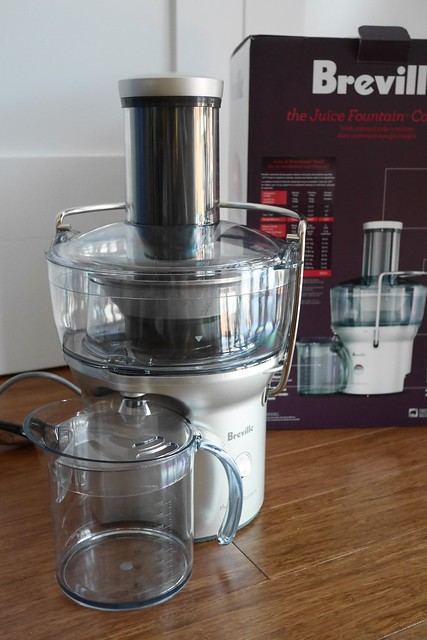 金, 2014-12-26 16:01 - Breville - the Juice Fountain Compact (BJE200XL)