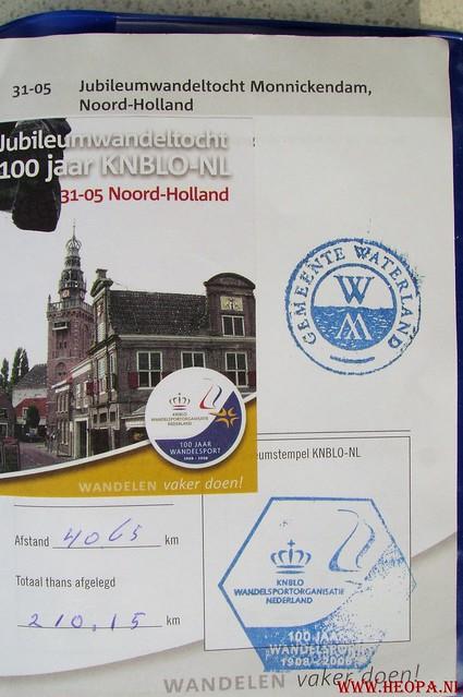 Monnickendam        31-05-2008         40 Km (95)