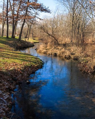 park water afternoon michigan centralpark unitedstatesofamerica sunny portage kalamazoocounty portagecreek