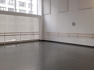 Dance Studio | by sweetmilktea ♥