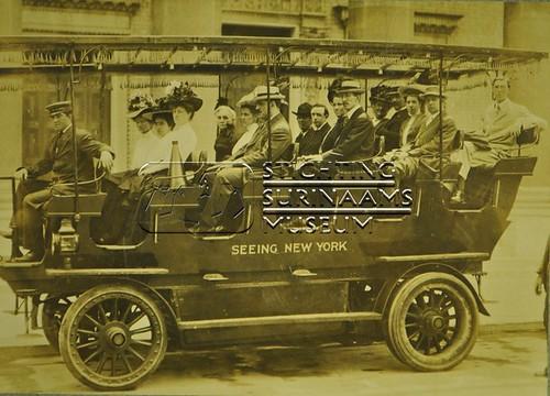New York, sightseeing | by Stichting Surinaams Museum