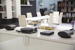 Musical Fidelity Merlin 1 system lifestyle | by CMC PR