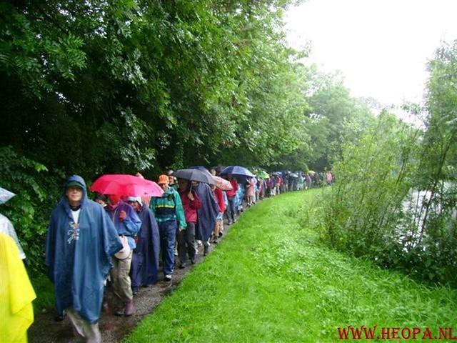 2e dag  Amersfoort 42 km 23-06-2007 (3)