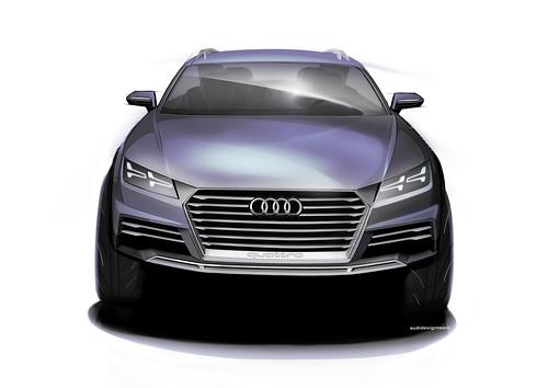 2014 Audi Crossover - 01 | by Az online magazin