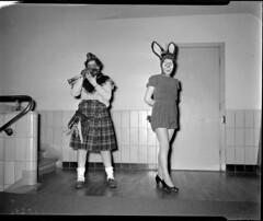 02-23-1952_10282 Jubileum bal masqu�