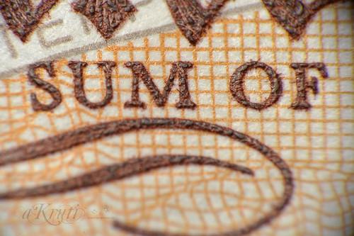 Currency Note (IMG_3132 v2K) | by Piyushgiri Revagar