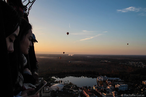 Orlando Hot Air Balloon Ride-31   by thetravelbite